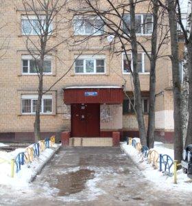 Квартира, 1 комната, 3.3 м²