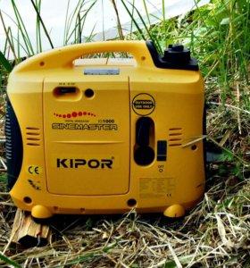 Электрогенератор KIPOR IG 1000