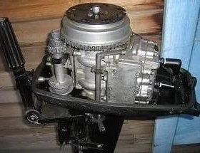 мотор 10 сил на лодку для рыбалки