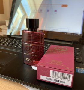 Духи Gucci Guilty Absolute Pour Femme 30ml
