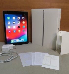 Apple iPad 2017, 32 ГБ (Space Gray)