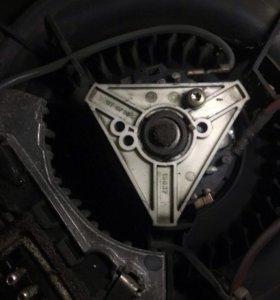 Продам мотор печки w210, Е290 TD