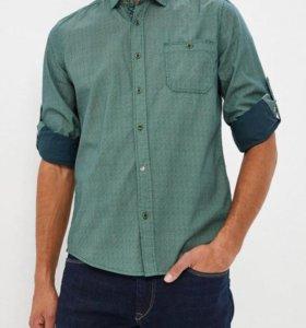 Рубашка Colin`s новая с биркой