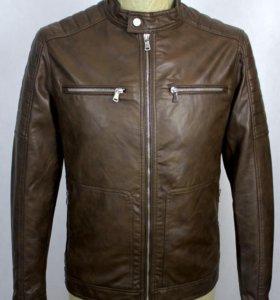 Куртка новая Италия