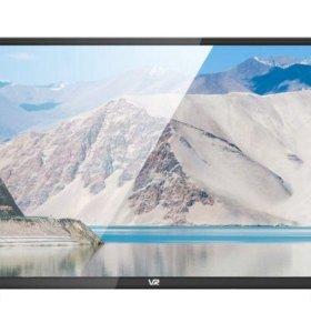 Телевизор VR LT-49T01V 4K SMART