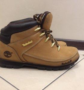 Мужские ботинки деми Timberland