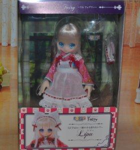 Lil` Fairy -Neko no Te mo Karitai?- Lipu от Azone.