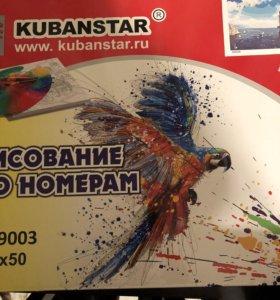 Набор для рисования kuban star