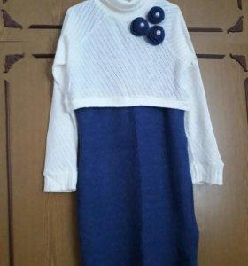 Платье Турецкое, новое