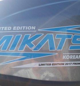 Лодочный мотор Микатсу 9.9 FHS (Корея)