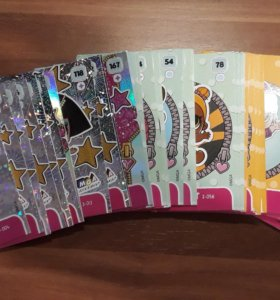 Карточки Лол обновлено 11.04.19