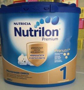 Nutrilon 1 400г