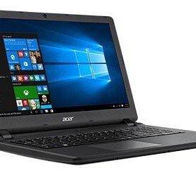 Ноутбук Acer (ES 15)