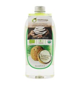 Кокосовое масло 500 мл