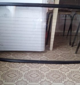 Заднее стекло ВАЗ 21099 2115