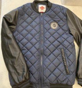 Новая мужская куртка л