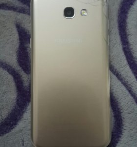 Samsung A5(2017)