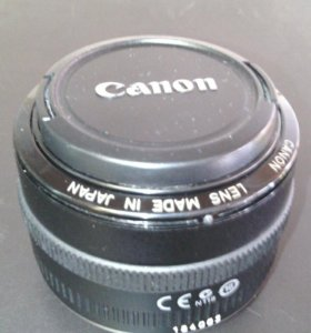 Объектив для Canon EF 28 MM 2.8