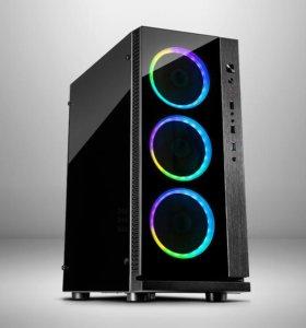 Игровой i7-8700K, 1080Ti, 32GB RAM, 1TB M.2 SSD