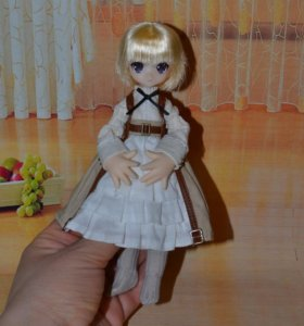 1/12 Lil` Fairy Small Maid Riam от Azone