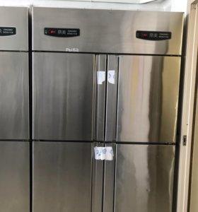 Холодильник - морозильник