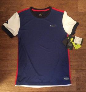 Новая футболка Demix