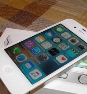 iPhone 4S (и другие смартфоны)