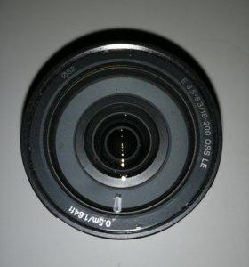 ПрОдАм ОбЪеКтИв Sony E 18-200mm F3.5-6.3