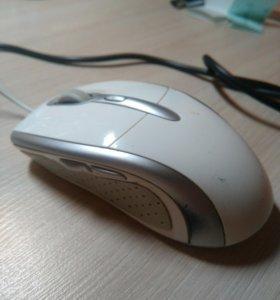 Мышка офисная