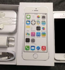 iPhone 5S (и другие смартфоны)