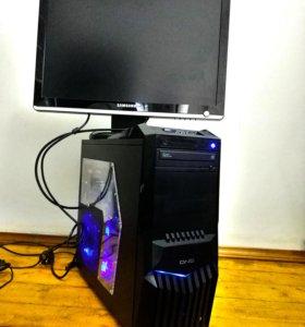 Игровой Компьютер. DNS Extreme