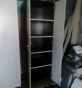 Продам новые красивые шкафы