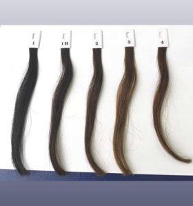 Волосы на заказ