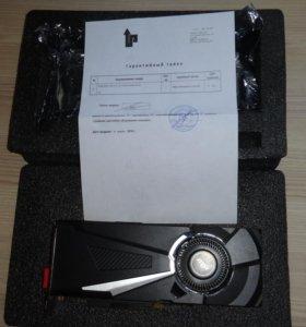 MSI nVidia GeForce GTX 1070 aero 8G OC