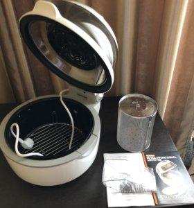 Delimano 3D MULTIFUNCTIONAL AIR FRYER HA-02A