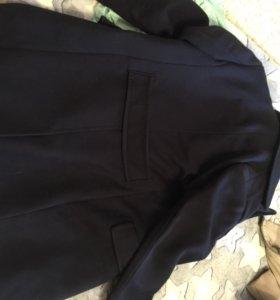 Пальто мужское НМ