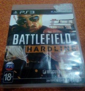 Battlefield Hardline