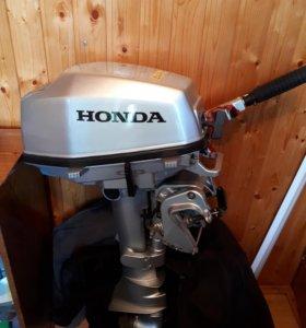 Хонда BF5A. Чехол для мотора.