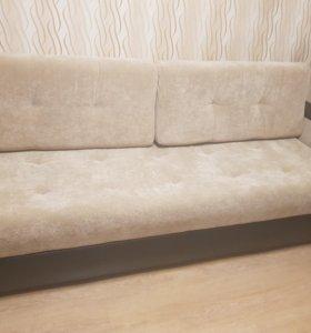 Диван+кресло-кровать