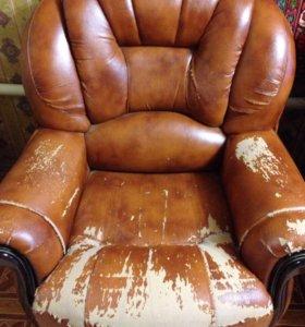 Продаю б/ у кресла .