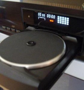Pioneer PD-S507 FRANCE