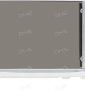 Микроволновая печь dexp MR-80 серебристый