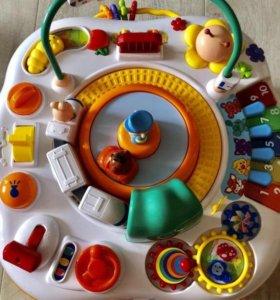 Мультифункциональный игровой столик
