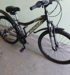 Прогулочный, скоростной велосипед STERN ATTAK