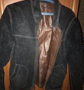 Куртка мужская р 46