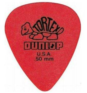 Медиаторы Tortex Dunlop 0.5 мм - 100 шт