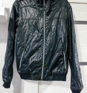 Куртка мужская Pull&Bear