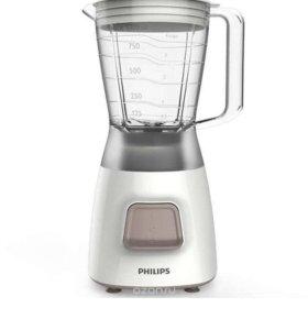 Блендер новый Philips