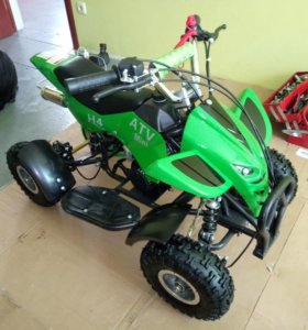 Квадроцикл ATV mini Н4