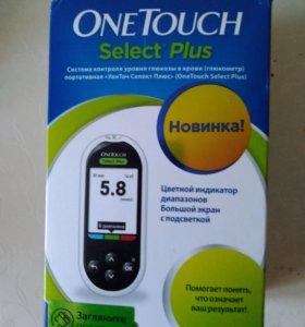 Глюкометр ONE TOUCH